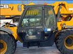 2015 JCB 514-56 Rough Terrain Forklift