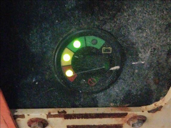 2013 JLG 1932RS Scissor Lift