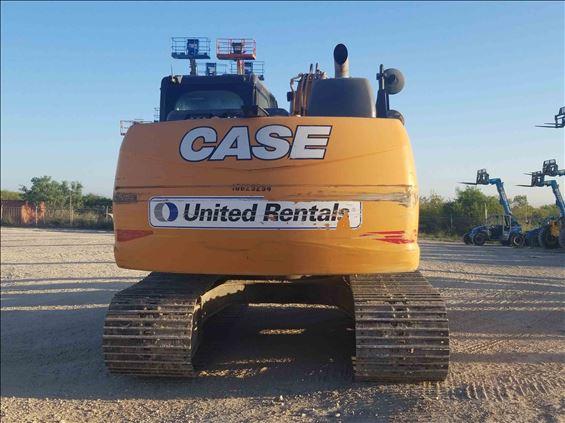 2017 Case CX130D Excavator