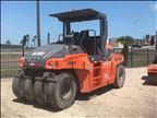2014 Hamm GRW280-10 Ride-On Roller