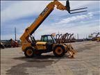 2012 JCB 512-56 S Rough Terrain Forklift