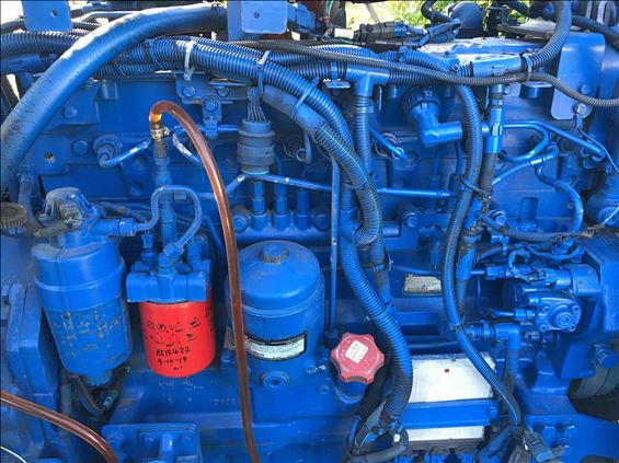 2011 Thompson 18JSCJDJDS81HMC