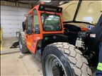 2015 JLG 1055 Reach Forklift