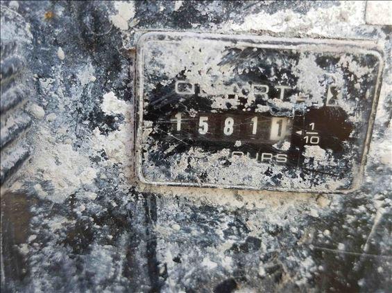 2014 JLG 3394RT Scissor Lift