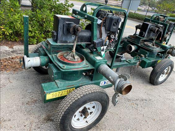 2018 SmalLine Water Pumps SL4DDPHE