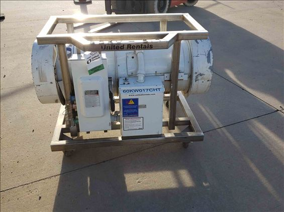 2004 Chromalox SDRA-60-43RG Heater