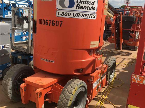 2012 JLG E300AJP Boom Lift