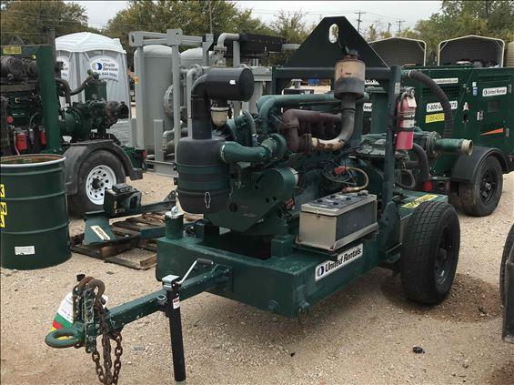 2010 Pioneer Pump PP63C17L71D914 Pump