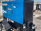 2020 Miller Welders BIG BLUE 500PRO Welder