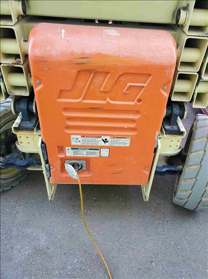 2013 JLG 4069LE Scissor Lift