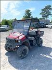 2014 Club Car XRT 950 2X4 G Utility Vehicle