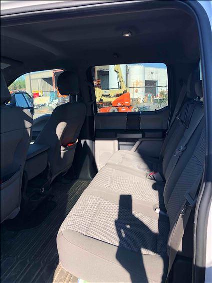 2017 Ford F150CREWXLTG4WD Truck