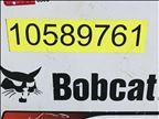 2017 Bobcat T550