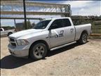 2014 Dodge 1500QUADSLTG2WD Truck