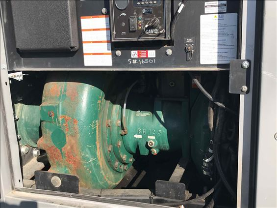 2012 Pioneer Pump PP12S17L716068