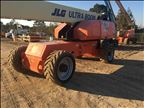 2015 JLG 1350SJP Boom Lift