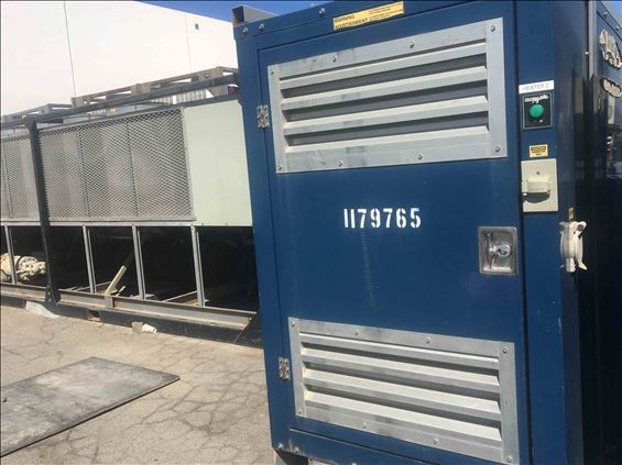 2010 Frost-Fighter IHS 700 Heater