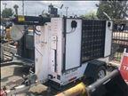 2013 SOLAR WIND SLTW 1200 Towable Light Tower