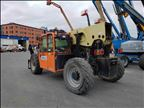 2014 JLG G10-55A Reach Forklift