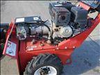 2014 Barreto 918HM Trencher