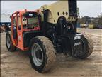 2014 JLG G10-55A Rough Terrain Forklift
