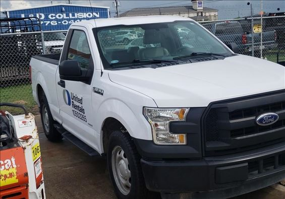 2016 Ford F150REGXLG2WD Truck