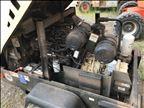 2018 Doosan C185WDZ-T4F Air Compressor