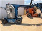 2013 Genie Z-30/20N RJ Boom Lift