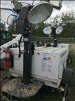 2015 Magnum Pro MLT5080KV Towable Light Tower