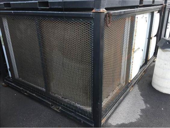 2012 TRANE TCH300E400A Air Conditioner