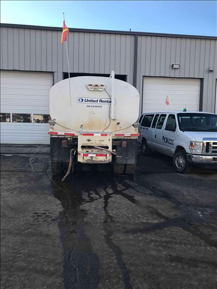 2015 Freightliner M2106 Water Truck