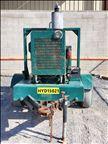 2010 Hydra-Tech HT66-4024 Pump