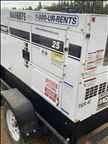 2017 Multiquip DCA25SSIU4F Diesel Generator
