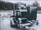 2011 Gorman-Rupp PA6C60-4045H Pump