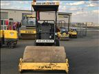 2016 BOMAG BW124DH-40 Ride-On Roller