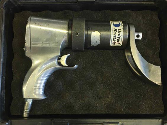 2013 Hytorc JGUN-A1-AP Air Tool