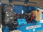 2014 Genie S-85 Boom Lift