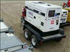 2015 Multiquip DCA45USI4CAN Diesel Generator