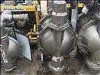 2013 ARO Pumps PD30S-ASS-STT-C Pump