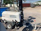 2015 Wacker Neuson LTN6K-VS Towable Light Tower