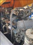 2015 Atlas Copco XAS185KD7 IT4 Air Compressor