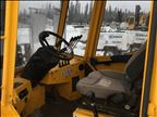 2017 SELLICK S100 Rough Terrain Forklift