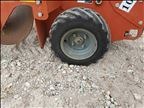 2016 Ditch Witch C14 Trencher