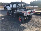 2015 Bobcat 3400XLD Utility Vehicle