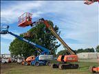 2014 JLG 660SJC Boom Lift