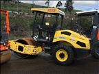 2016 BOMAG BW145D-5 Ride-On Roller