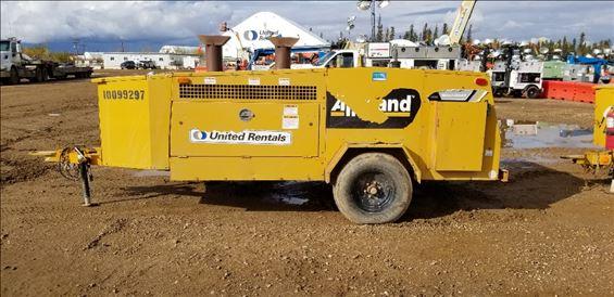 2012 Allmand MAXI HEAT 1000 Heater