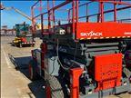 2014 Skyjack SJ8841RT Scissor Lift