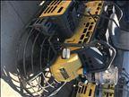 2018 Wacker Neuson CRT48-33K Screed/Trowel