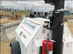2015 Magnum Pro MLT4060MV-0014 Towable Light Tower